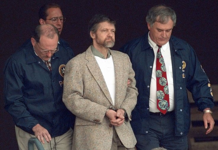 Theordore Kaczynski