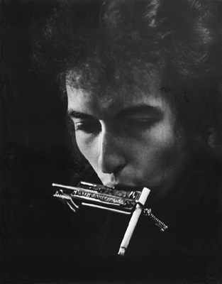 Dylan Smoking