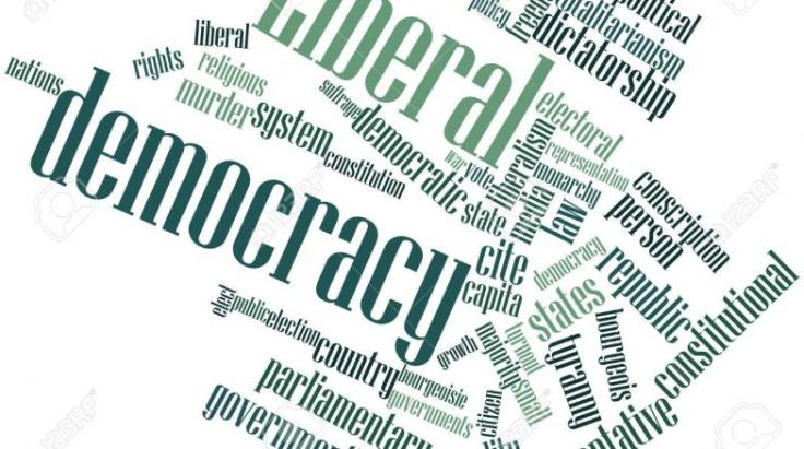 liberal democracy