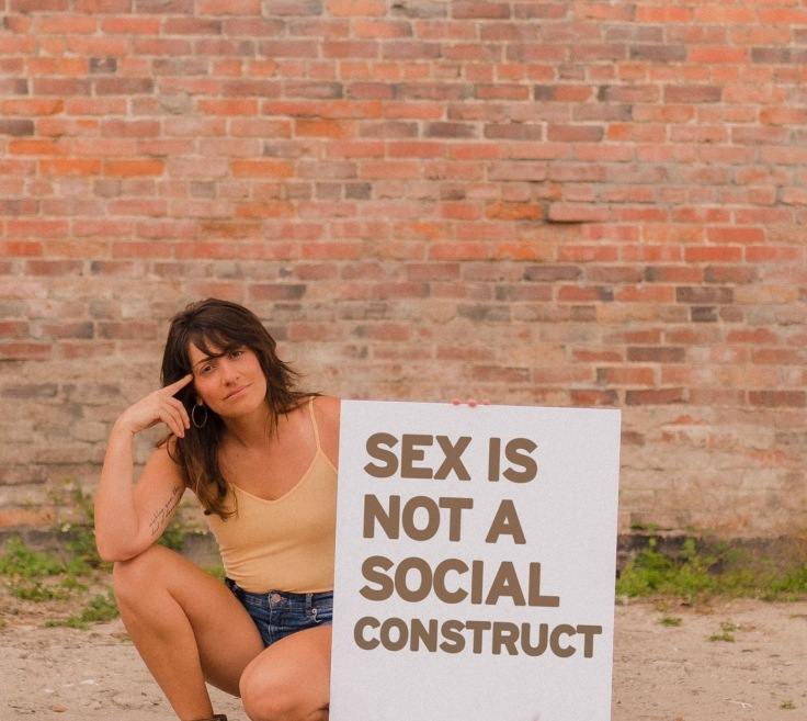 Sex is not a social construct